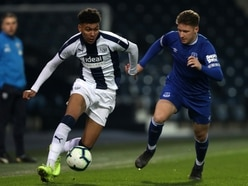 West Brom agree multi-million pound deal with Manchester City for Morgan Rogers