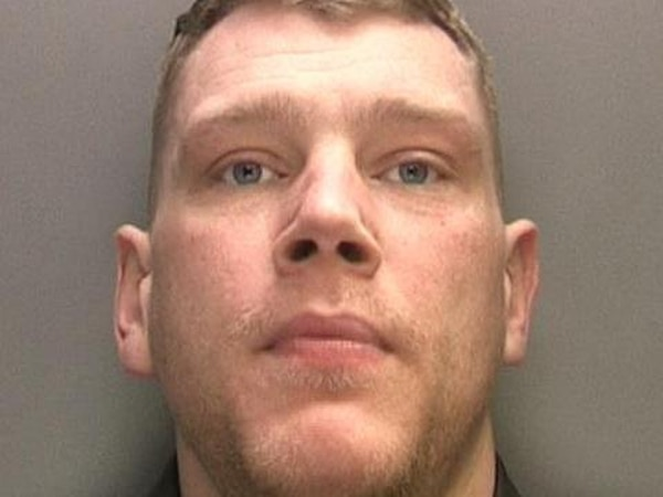Can you help police trace man wanted after a series of attacks?