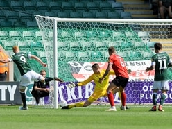 Plymouth Argyle 3 Walsall 0 - Report and pictures
