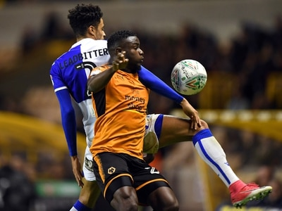 Wolves 1 Bristol Rovers 0 – Five talking points