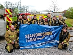Staffordshire Day to go ahead on May 1