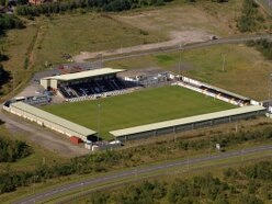 Consortium to assist owner at Hednesford Town