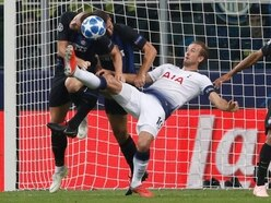 Kane is not a machine and doesn't need to score every game – Lamela