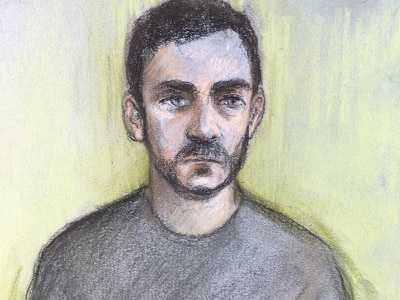 Lorry driver admits manslaughter of 39 people found dead in refrigerated truck