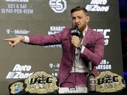 Conor McGregor: Nurmagomedov would be 'dead right now' if he stepped off bus