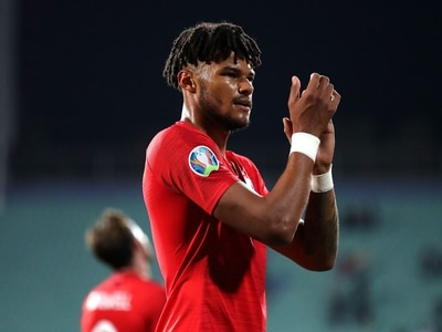 Aston Villa to pay up after Tyrone Mings' England call