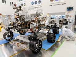 Launch of Nasa's new Mars rover put back to end of July