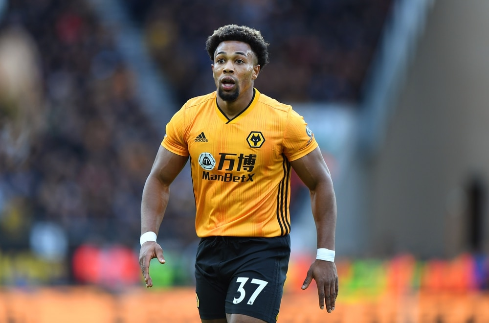 What about Mali? Wolves ace Adama called up by Spain