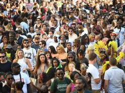 Police get extra search powers as almost 100 arrested at Notting Hill Carnival