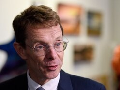 Mayor Andy Street rules out council tax rise until 2020