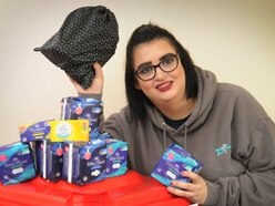 Period poverty project proves successful