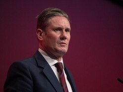 Labour ready to vote down Prime Minister's Brexit plan, says Starmer