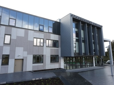 Decision over future of Stourbridge College due next month