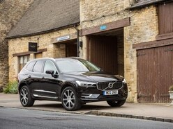 First Drive: Volvo's XC60 T8 Twin-engine