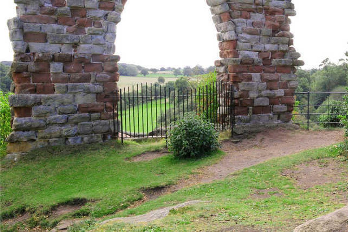 Hawkstone Park Follies
