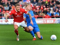 Walsall defender Dan Scarr shaped by time in non-league