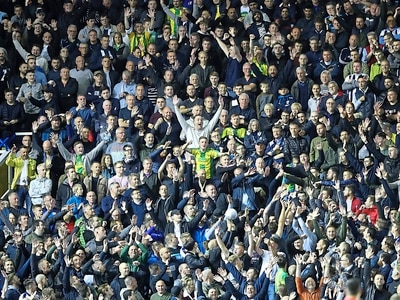 Comment: Supporters feeling the side effects of West Brom success