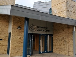 Shifnal man attacked woman and made threats to kill another