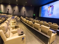 See how new luxury Stafford Odeon cinema will look inside