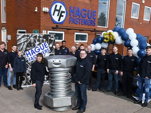 Celebrating 50 years at Hague Fasteners