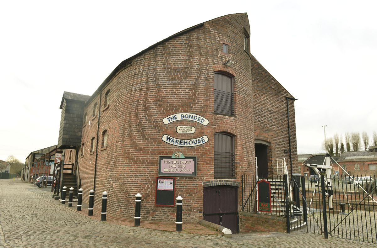 The Bonded Warehouse