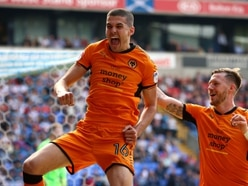Wolves' Conor Coady catches eye of England boss Gareth Southgate