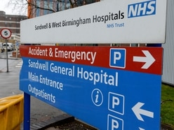 Eight months of roadworks as gas pipes ripped out near Sandwell General Hospital