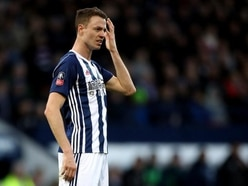 West Brom players cried after Bournemouth loss, says Jonny Evans