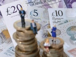 Almost four in 10 small firms say staff mental health affected by late payers