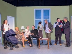 CADS theatre group ready for new show