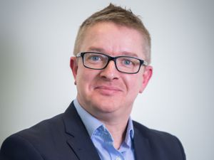 Martin Coats, managing director of the Manufacturing Growth Programme