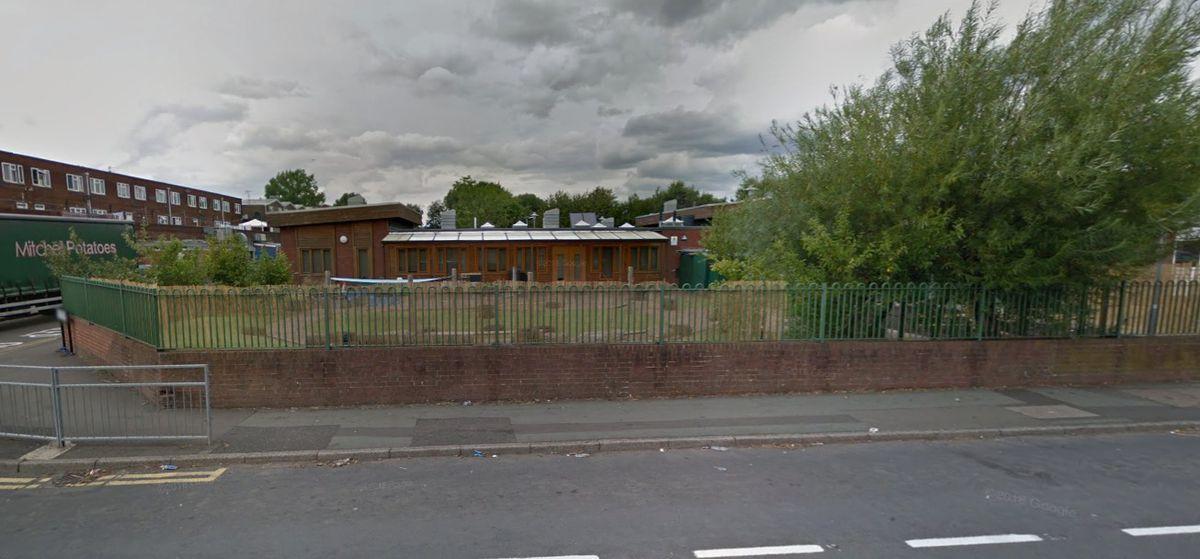 Ashmore Park Nursery. Photo: Google