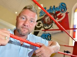 Payout for Black Country boxing champ who can't fight again after bleed on the brain