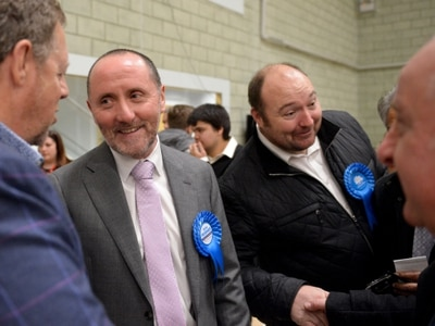 Walsall General Election 2019 results: Vaz holds on as Tories strengthen grip