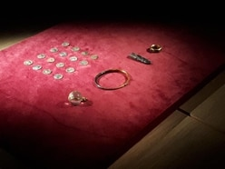 Break-up of £3m Viking hoard means history 'lost' to nation