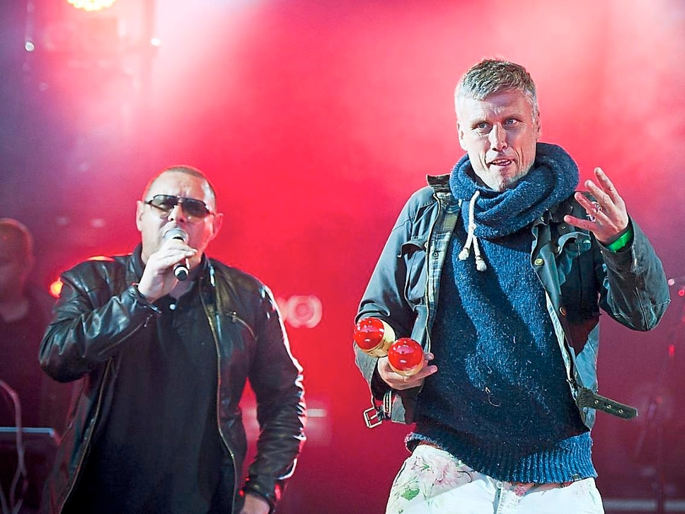 'I've never cared about being indie or cool': Shaun Ryder talks ahead of Happy Mondays show in Birmingham