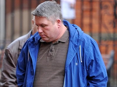 WATCH: Benefits cheat claimed he could barely walk despite working as a tyre fitter