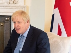 Johnson faces fresh calls to ensure no hard border between UK and Ireland