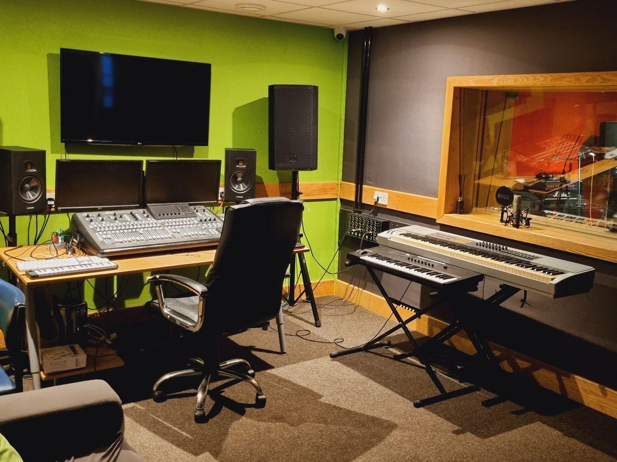 Revamped Beatsabar Music Project