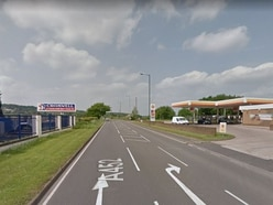 Woman killed in Walsall crash on Chester Road
