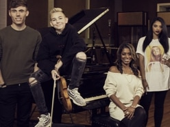 CeCe Sammy's The Power of Muzik to support The Vamps at Birmingham show