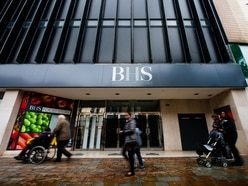 Wolverhampton BHS building sells for £550,000 at auction