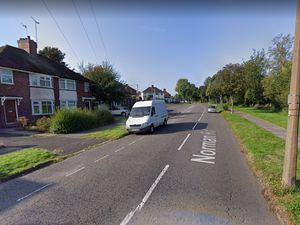Norman Road, in Smethwick. Photo: Google Maps