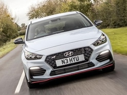 UK Drive: The Hyundai i30 N is a raucous, riotous hot hatch here to shake up the segment