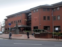 Student 'left for dead' after claw hammer attack in Wolverhampton
