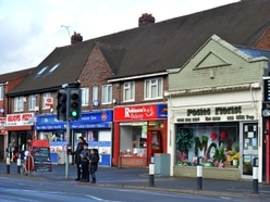 Down Your Way: Head to Hill Top in West Bromwich where shops are thriving