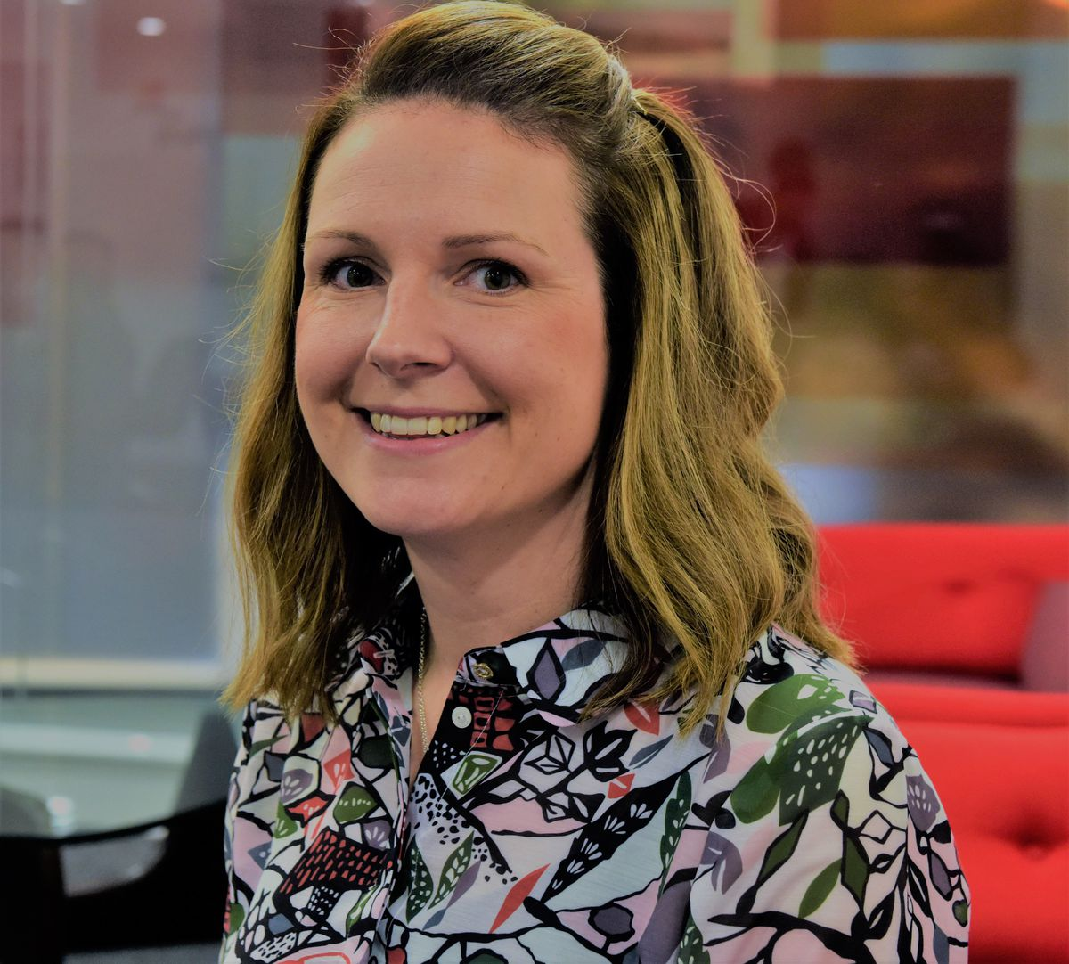 Sarah Phillips, retail and consumer specialist for PwC in the Midlands