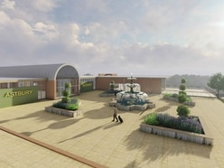 £50 million 'holiday venue' plan for estate once owned by Judas Priest star