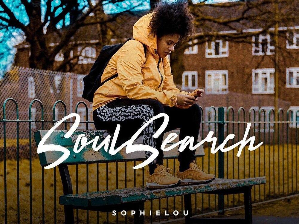 Wolverhampton's Sophielou, SoulSearch - album review