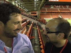 Walsall 2 Ajax 0: Joe Masi and Nathan Judah analysis - WATCH